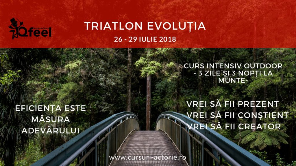 TRIATLON EVOLUTIA