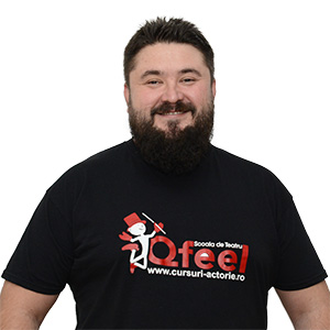 Lucian Simion Qfeel